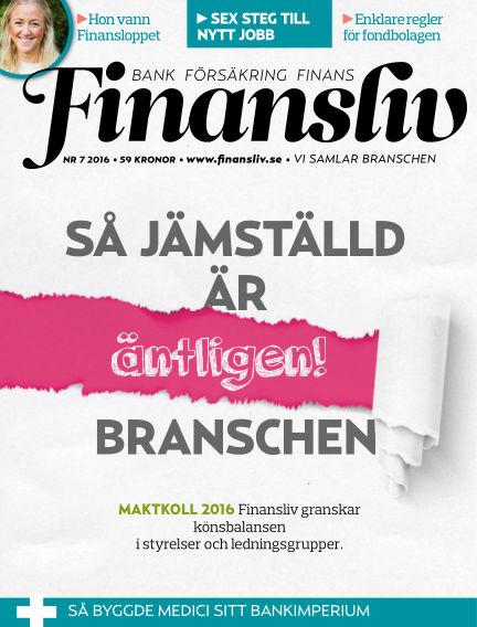 Finansliv September 28, 2016 00:00