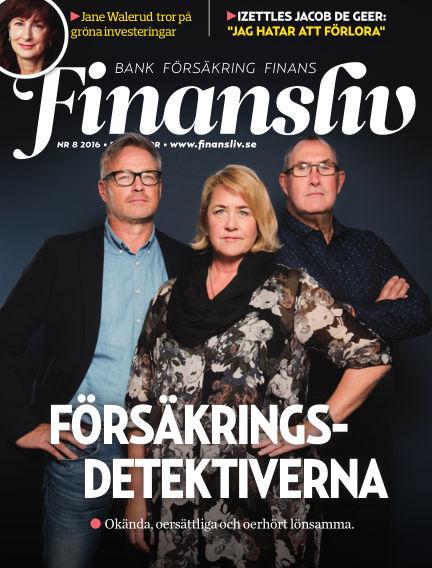 Finansliv October 28, 2016 00:00