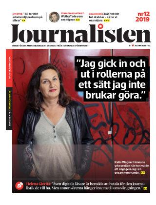 Journalisten 2019-10-10