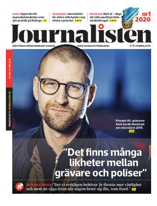 Journalisten 2020-01-23
