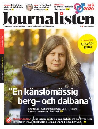 Journalisten 2020-03-05
