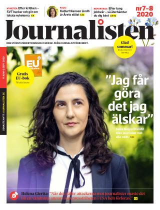 Journalisten 2020-06-11
