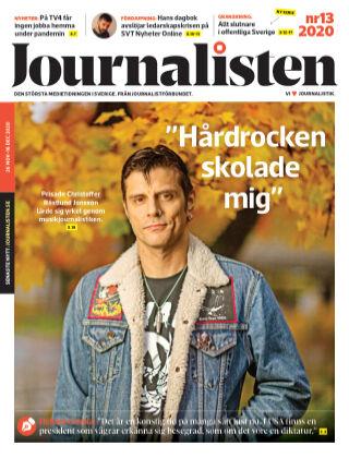 Journalisten 2020-11-26