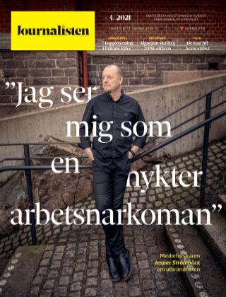 Journalisten 2021-05-07