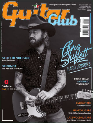 Guitar Club magazine 9
