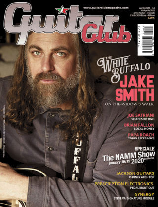 Guitar Club magazine 4