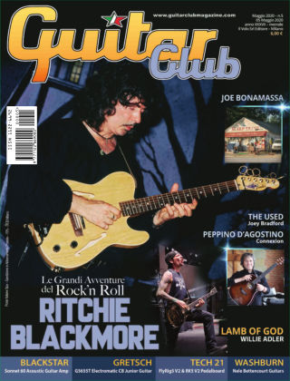 Guitar Club magazine 5
