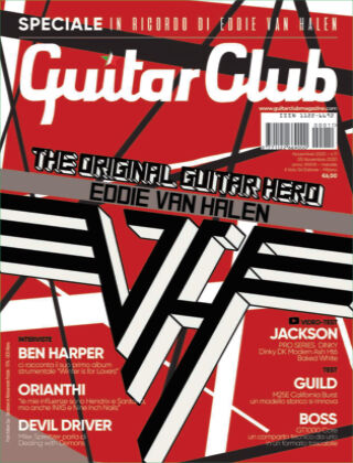 Guitar Club magazine 11