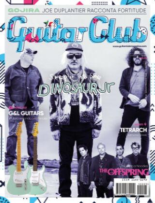 Guitar Club magazine 5