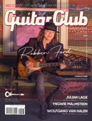 Guitar Club magazine 7/8