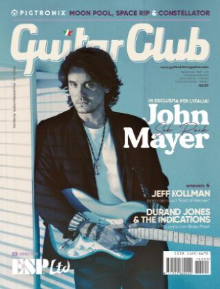 Guitar Club magazine 9