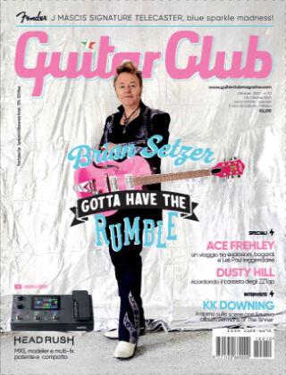 Guitar Club magazine 10