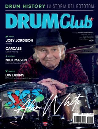 Drum Club magazine 3