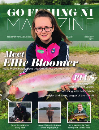 Go Fishing NI Magazine Edition 09