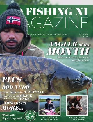 Go Fishing NI Magazine Edition 08