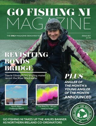 Go Fishing NI Magazine Edition 07