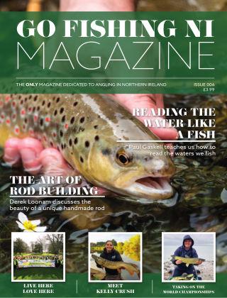 Go Fishing NI Magazine Edition 06