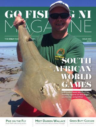Go Fishing NI Magazine Edition 05