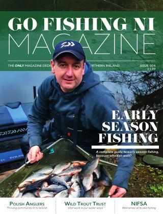 Go Fishing NI Magazine Edition 04