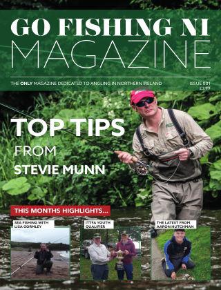 Go Fishing NI Magazine Edition 01