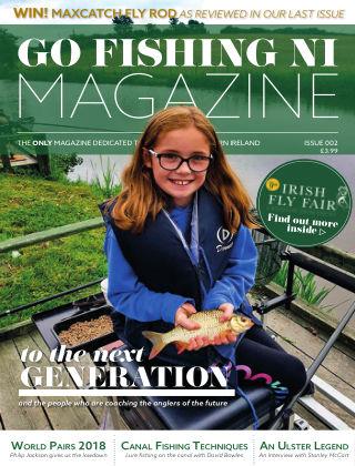 Go Fishing NI Magazine Edition 02