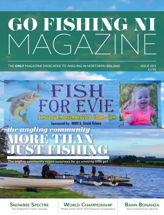 Go Fishing NI Magazine Edition 03