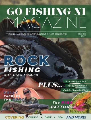 Go Fishing NI Magazine Edition 11