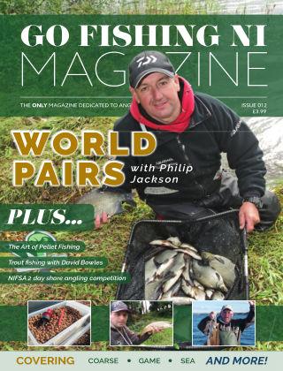 Go Fishing NI Magazine Edition 12