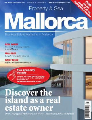 Property & Sea Mallorca 1/2019