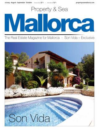 Property & Sea Mallorca 2/2019