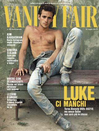 Vanity Fair Italia 30 2019