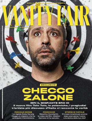 Vanity Fair Italia 1 2020
