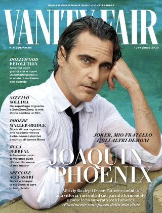 Vanity Fair Italia 6 2020