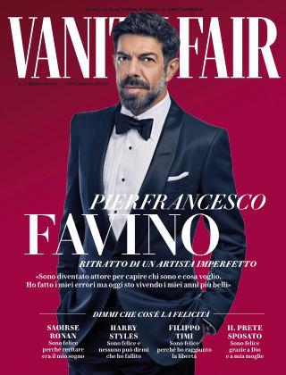 Vanity Fair Italia 7 2020