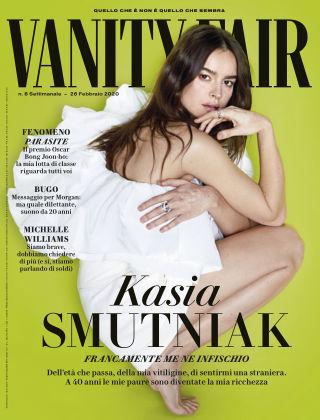 Vanity Fair Italia 8 2020
