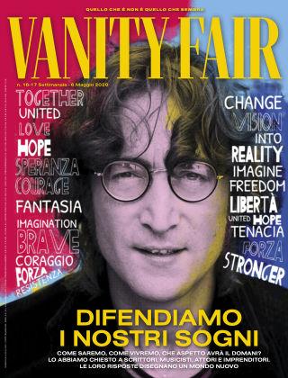 Vanity Fair Italia 16 2020