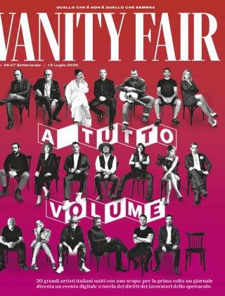 Vanity Fair Italia 26 2020