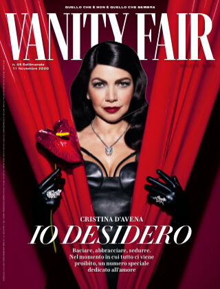 Vanity Fair Italia 45 2020