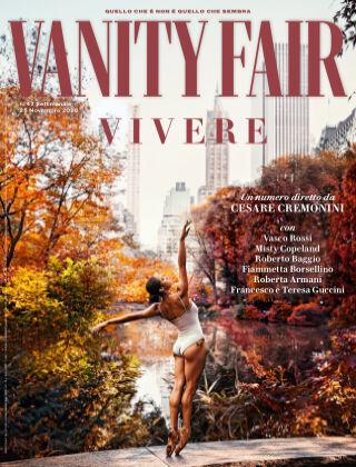 Vanity Fair Italia 47 2020