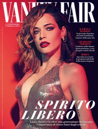 Vanity Fair Italia 5 2021