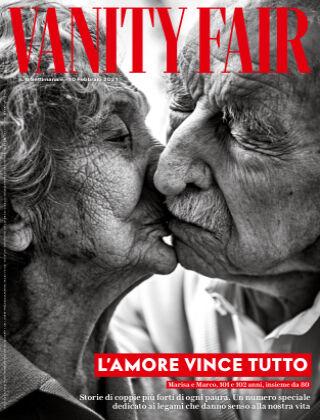 Vanity Fair Italia 6 2021