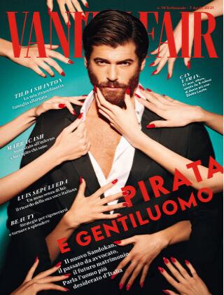 Vanity Fair Italia 14 2021