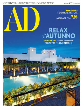 AD Italia 10 2019