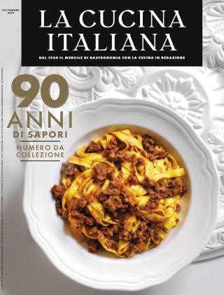 La Cucina Italiana 11 2019