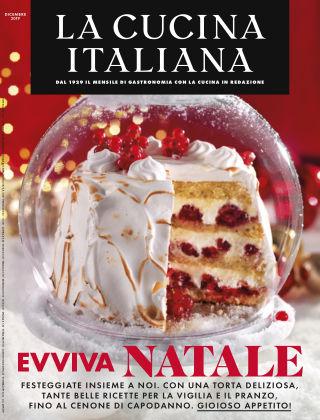 La Cucina Italiana 12 2019