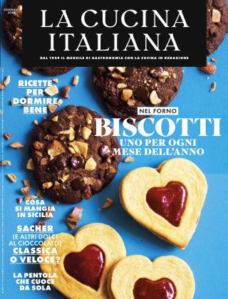 La Cucina Italiana 1 2019