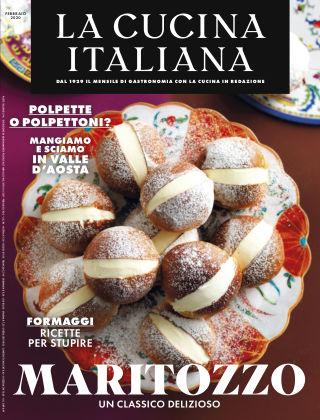 La Cucina Italiana 2 2020