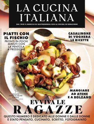 La Cucina Italiana 3 2020