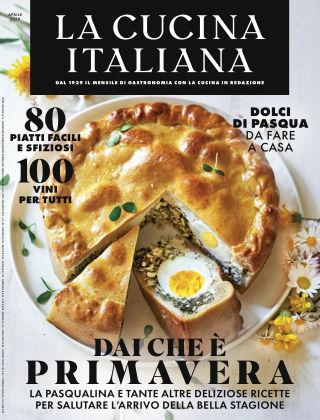 La Cucina Italiana 4 2020