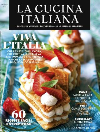La Cucina Italiana 5 2020